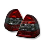 Mercedes Benz W202 LED Tail Lamp from WRC