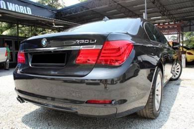 Used BMW 730Li for sale