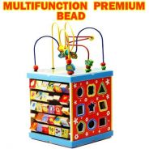 Multifunction Premium Bead 6H.9BY-22E