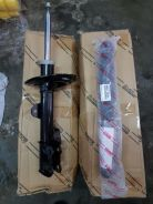 Lexus RX270 front and rear absorber