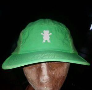 Diamond supply bear cap