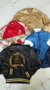 Combo jacket vintage size L