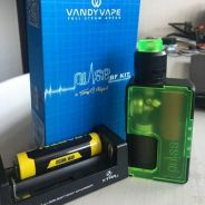 Vandy Vape Squonk Kit
