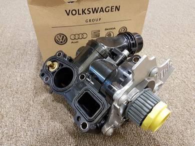 Audi Volkswagen VW A4 A5 Q5 Golf Passat Water Pump