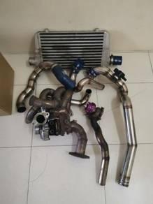 Turbo Vf33 Myvi