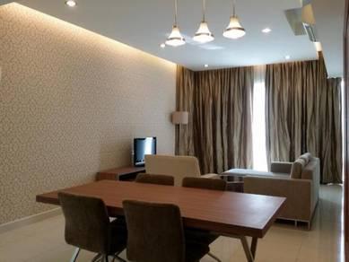 Casa Tropicana, PJU, Damansara, Sunway Giza, SEGI KDU, Surian MRT