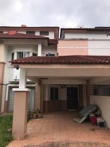 105% Loan Freehold 2.5 Storey House in Taman Puchong Hartamas