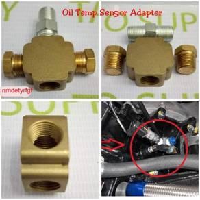 Greddy Defi Oil Temp Sensor Adapter