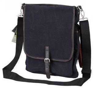 F6071 Retro Stylish Multi-Purpose Porter Sling Bag