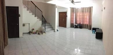 Section 36 Shah Alam, Desa Latania, 2sty, 20x70 Below Market