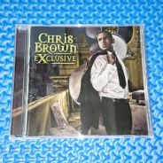 Chris Brown - Exclusive [2008] Audio CD