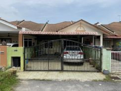 [ NEGOTIABLE + RENOVATED ] Rumah Teres, Bandar Tasik Puteri, Rawang