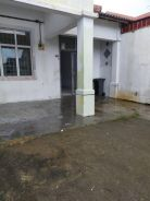 Single storey for sale Bukit Indah near to second link