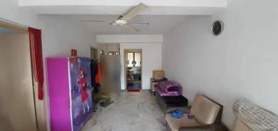 Cuepac Koop, Cheras Shoplot Apartment, Currently Tenanted