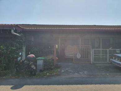 Rumah Di Sri Wang Sungai Petani (Depan Padang) - MURAH