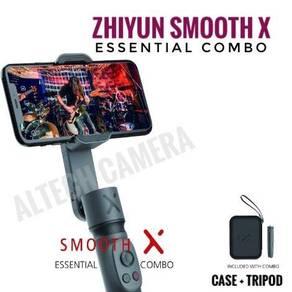 Zhiyun SMOOTH X Essential Combo Smartphone Gimbal