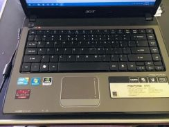 Laptop i3 Acer 4741G (NVIDIA GeForce 310M)