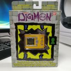 Digimon Vpet Digivice US Version 20th Anniversary