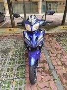 Yamaha 115zr (last batch)