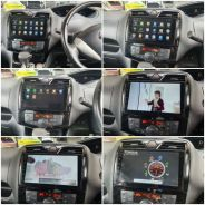Nissan Serena C26 C27 android player 2gb ram ips