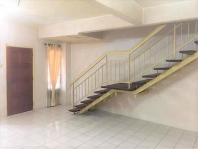 .✅MEMILIK Rumah Teres 2-sty, SAUJANA DAMANSARA damai, Petaling Jaya