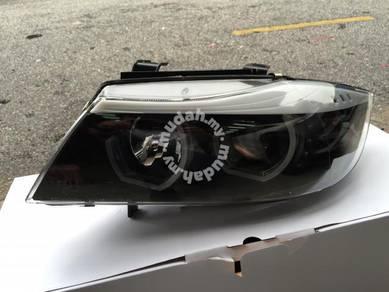 BMW E90 HEAD LAMP E90 M3 Bodykit BMW E90 LCI