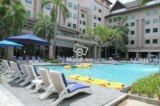 Century Helang Hotel Langkawi(formely One Helang)