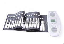 61 keys Electronic Soft Keyboard Piano- New