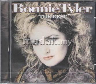 Bonnie Tyler - The Best - New Rock CD