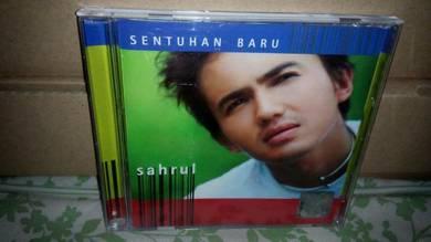 CD Sahrul Gunawan - Sentuhan Baru