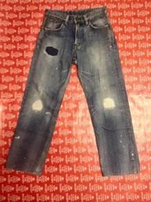Edwin Selvedge Jeans
