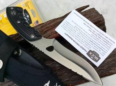 Full Tang Skinner Knife BUCK USA