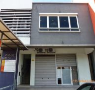 Dana 1 Commercial Center, Jalan PJU 1A/46, Ara Damansara 47301 Petalin