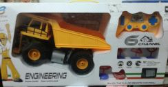 Lorry RC