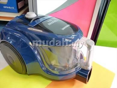 0% gst NEW SAMSUNG Vacuum Cleaner SC4540 BAGless
