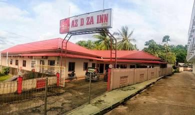 Langkawi Homestay & Motel at Kuah Pulau Langkawi