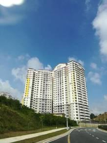 Larai apartment at presint 6 putrajaya for rent