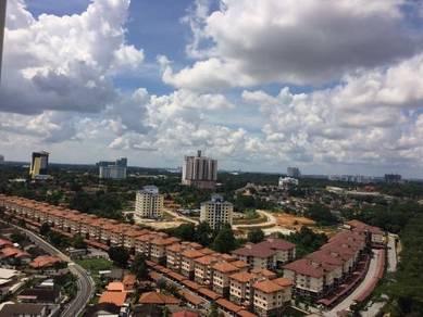Larkin Heights, Larkin, Johor Bahru (Full Loan)