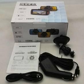 Kamera Kereta Recorder Dash Cam Dashboard Camera