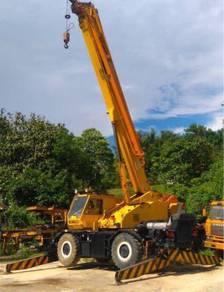 Kobelco RK250-2
