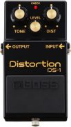 BOSS DS-1-4A 40th Anniversary Distortion Pedal