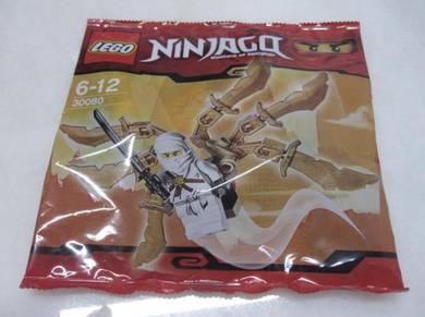 LEGO Ninjago 30080 Ninja Glider
