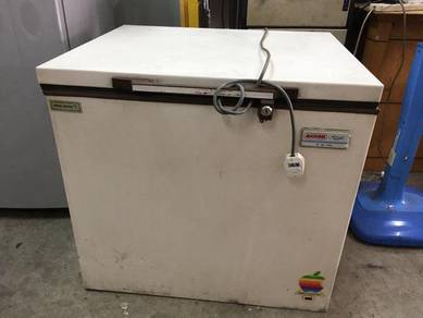 Acson Ice Peti Box Beku Frozen Ais Recon Freezer