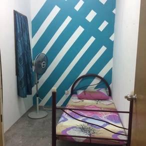 Apatment Lestari - Single Room