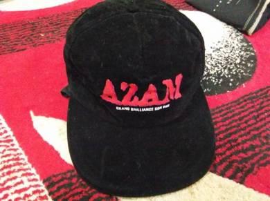 Vintage malaysia azam movie cap free size