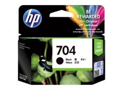 Hp 704 printer ink