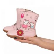 Peppa Pig Girl Boots Shoes