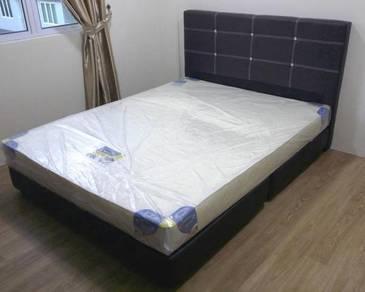 Queen Divan Bed set