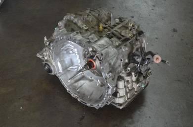 Toyota Harrier Recond Gearbox