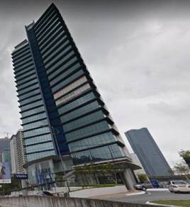 Mid Valley City, Menara MBMR, Kuala Lumpur